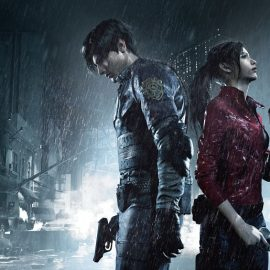 La demo de Resident Evil 2 llega a PlayStation 4, Xbox One y PC el 11 de enero