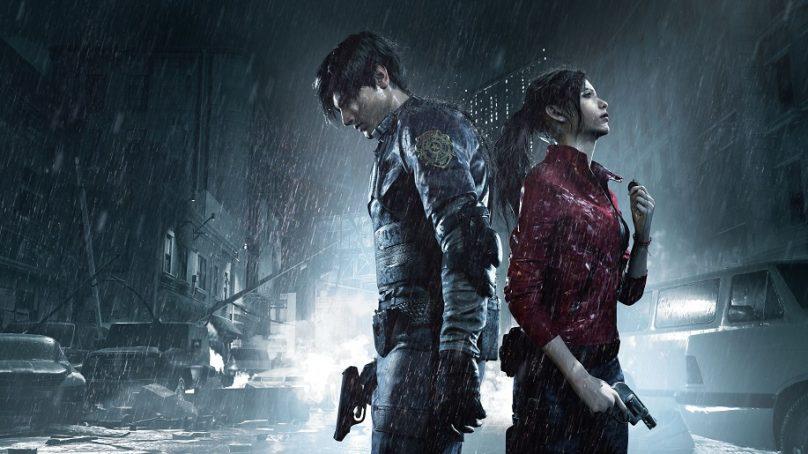 La demo de Resident Evil 2 llega a PlayStation 4, Xbox One y PC el 11 de enero