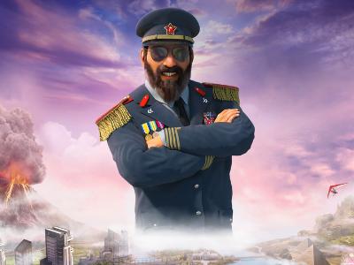 Tropico 6 se retrasa en PC, Mac y Linux y llegará el 29 de marzo
