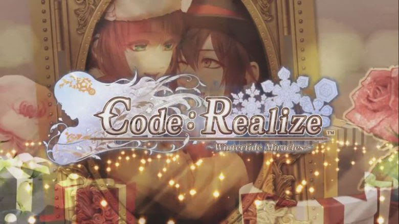Code Realize: Wintertide Miracles llega a PlayStation 4 y PS Vita