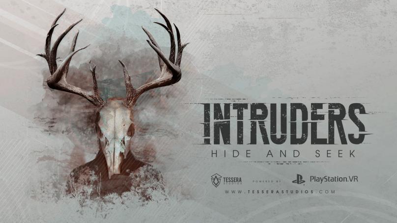 Tessera Studios anuncia el lanzamiento de Intruders: Hide and Seek con un nuevo trailer