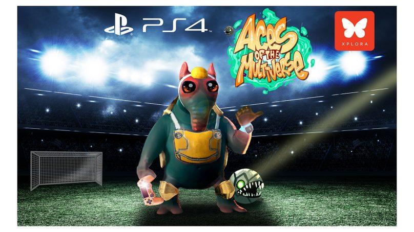 PlayStation y XPLORA se alían para fomentar la actividad física entre los jugadores