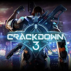 Crackdown 3 ya está disponible para Xbox One y Windows 10