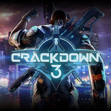 Crackdown 3 ya está disponible para Xbox One y Windows 10