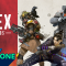 Mixer estrena Apex Legends HypeZone
