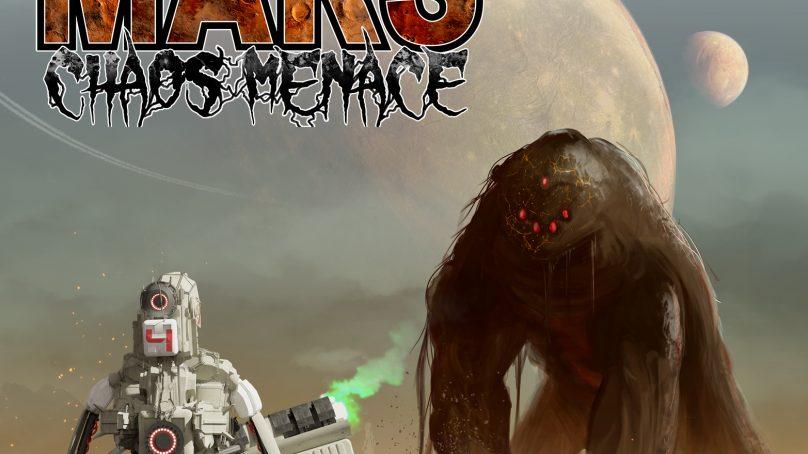 Mars Chaos Menace llega a Xbox One