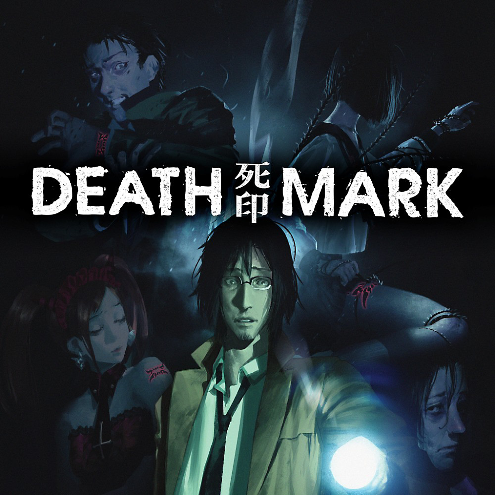 El terrorífico Death Mark ya esta disponible en Nintendo Switch.