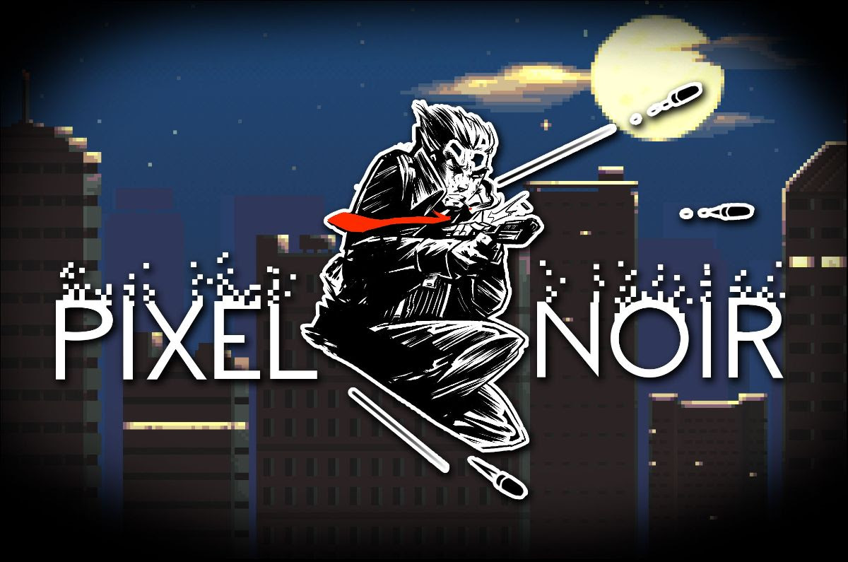 Pixel Noir llega al fin al sistema Early Access de Steam