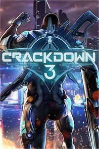 Vuelta alto en Crackdown 3 con la nueva actualización «Flying High»