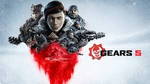 Gears 5 – Impresiones