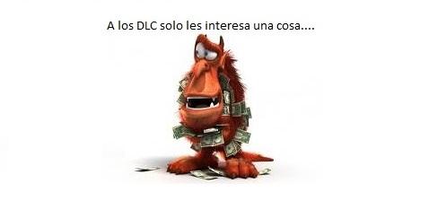 La maldición de los DLC