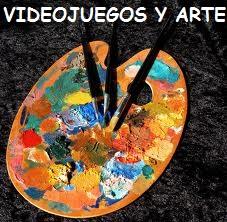 Videojuegos, el arte surge