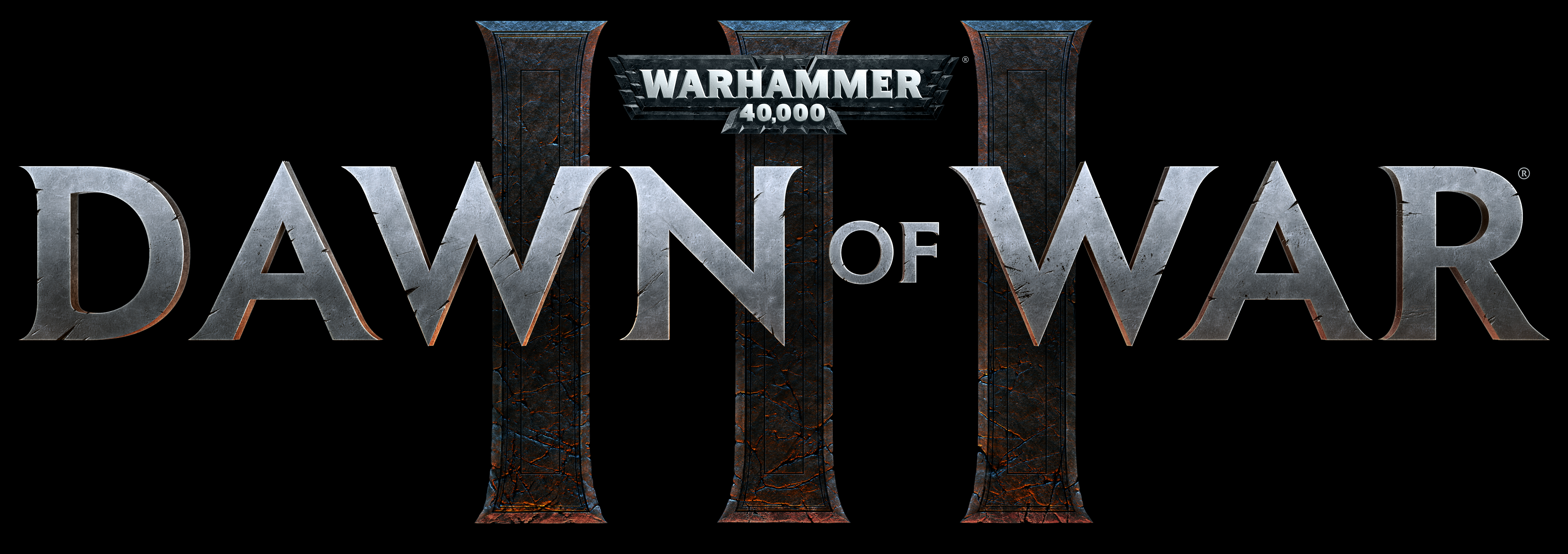SEGA Europe y Relic Entertainment anuncian Warhammer 40,000: Dawn of War III