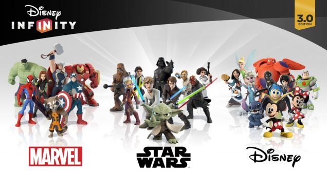 Disney anuncia oficialmente el cierre del estudio Avalanche Software y la linea Disney Infinity