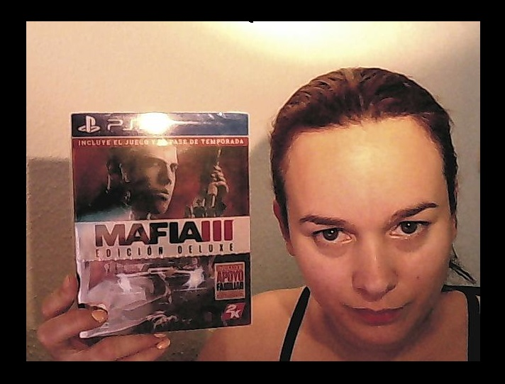 Sorteo Mafia III Deluxe Edition para PS4