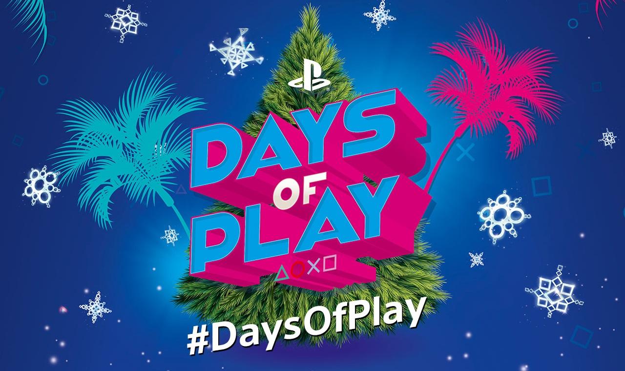 PlayStation adelanta las Navidades con la campaña #DaysofPlay
