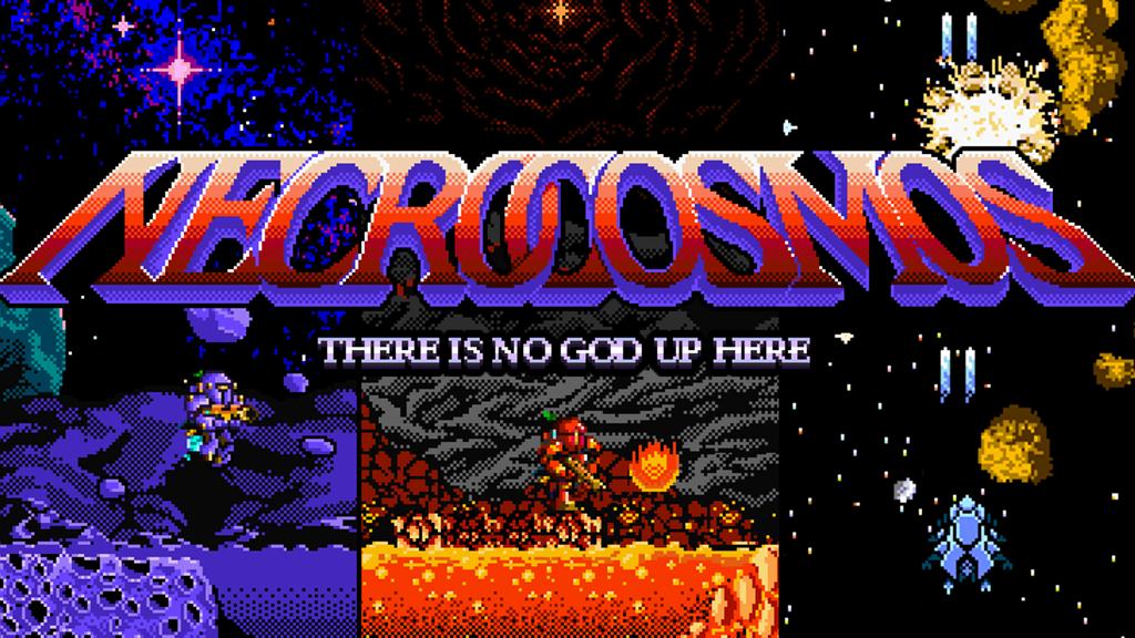 Andromeda Project lanza la campaña de Kickstarter de Necrocosmos: there is no god up her