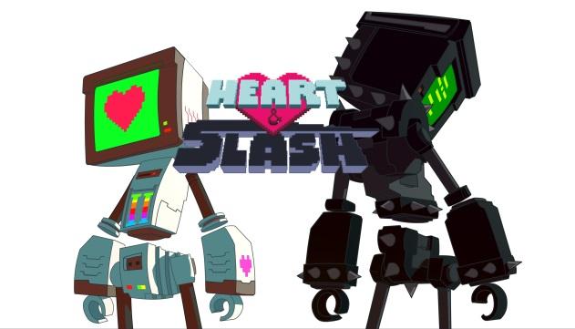 La versión para Nintendo Switch de Heart & Slash ya se encuenta a la venta