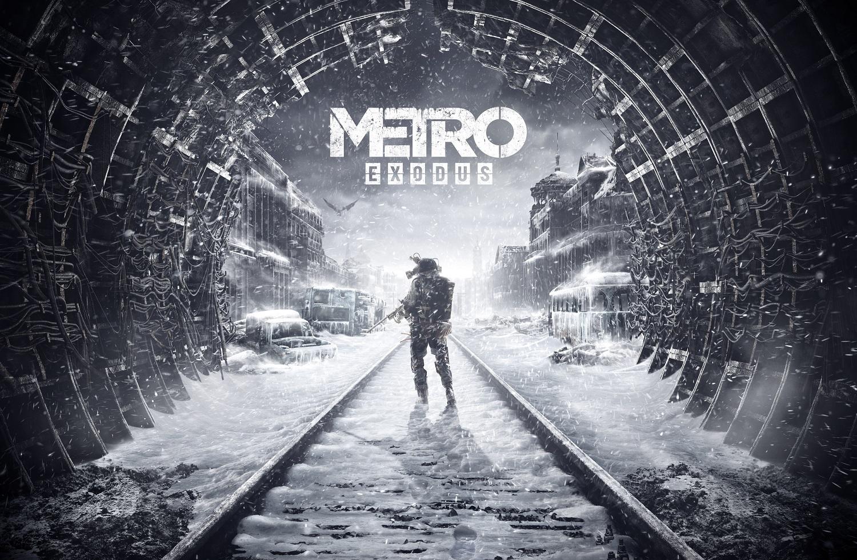 Se confirma que Metro Exodus verá la luz en 2019