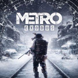 Metro Exodus estrena su tráiler oficial en la Gamescom 2018