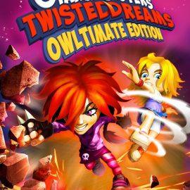 Giana Sisters: Twisted Dreams – Owltimate Edition llegará a Nintendo Switch el 25 de septiembre
