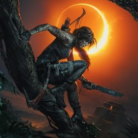 Shadow of the Tomb Raider ya esta disponible en todo el mundo