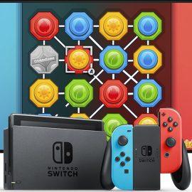 CricktoGame: Nintendo Switch Edition llega el 7 de Noviembre de forma exclusiva a Nintendo Switch