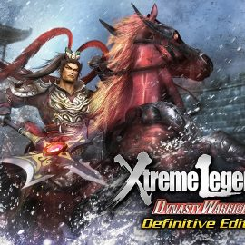 Dynasty Warriors 8 Xtreme Legends Definitive Edition llegará a Nintendo Switch el 27 de diciembre de 2018