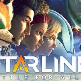 Starlink: Battle for Atlas ya está disponible para Nintendo Switch, PlayStation 4 y Xbox One