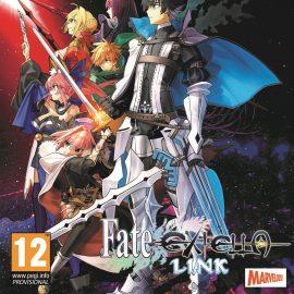 Fate/Extella Link confirma su lanzamiento en formato físico para el 22 de marzo