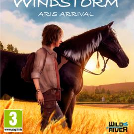 Windstorm Aris Arrival llegará en marzo en formato físico para PlayStation 4 y Nintendo Switch