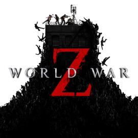 Detalles de World War Z – Disponible en 2019 para PS4, Xbox One y PC